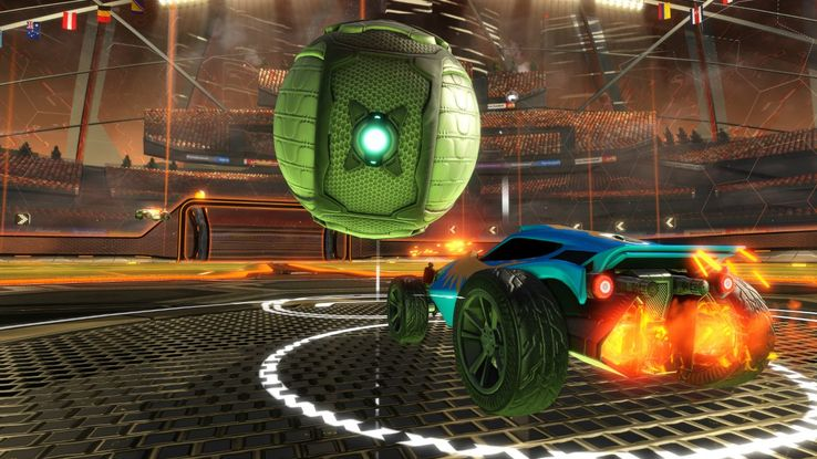 10 Essential Tips And Tricks For Playing Rocket League | TheGamer