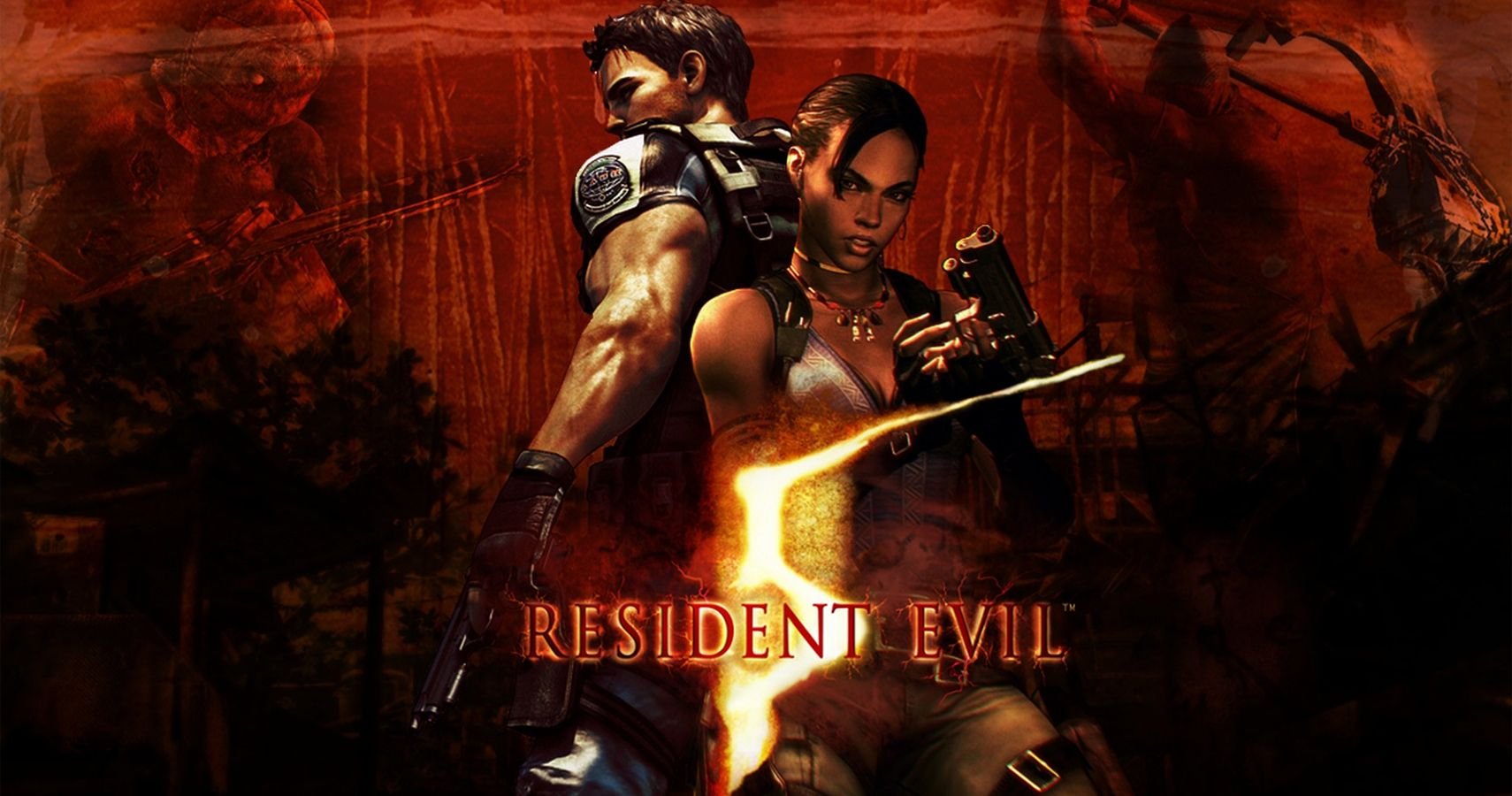 Resident Evil 5 15 Reasons It S One Of The Best Games In The Series