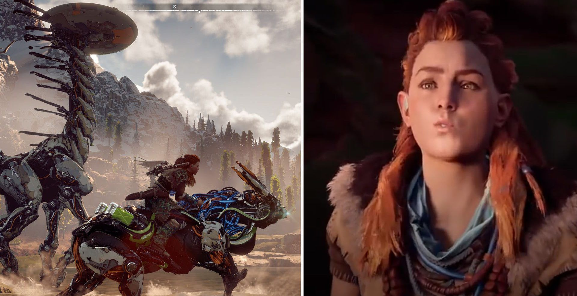 The 8 Best And 7 Worst Things About Horizon Zero Dawn