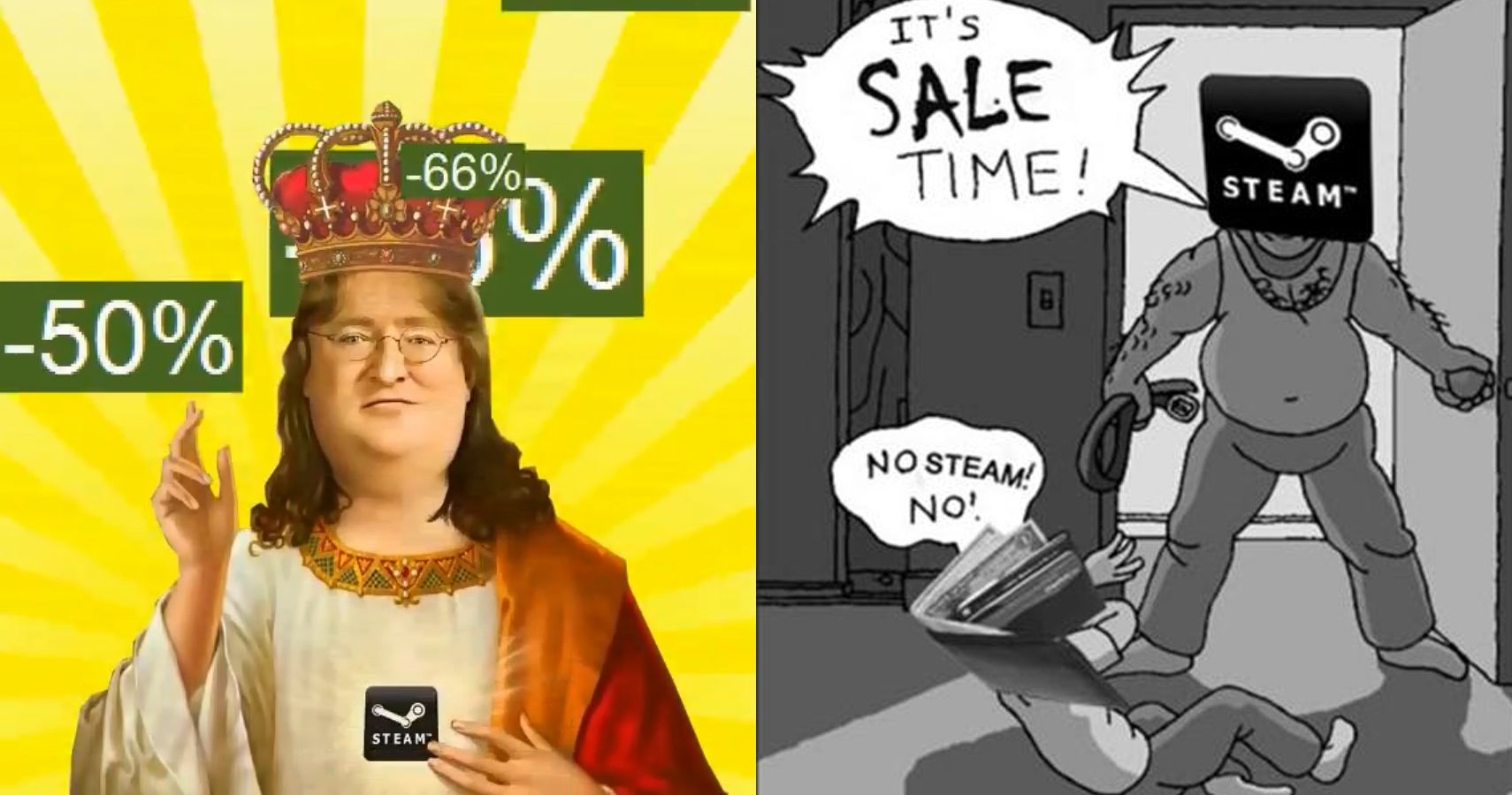 The 8 Best and 7 Worst Things About Steam | TheGamer