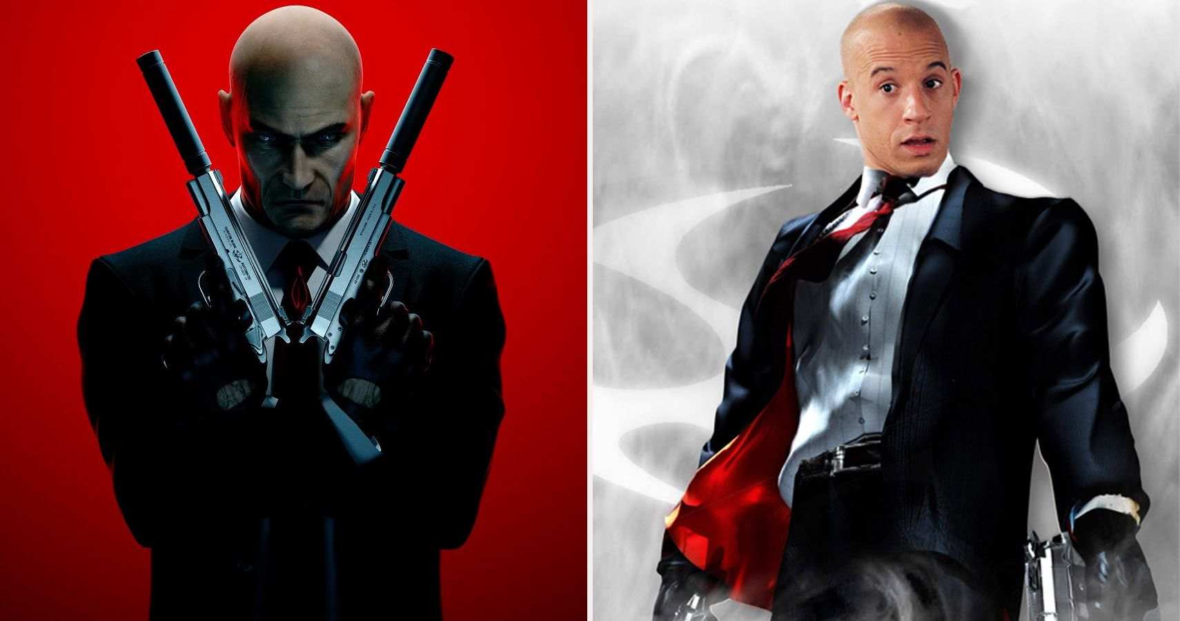 Hitman 15 Awesome Things You Didn T Know About Agent 47