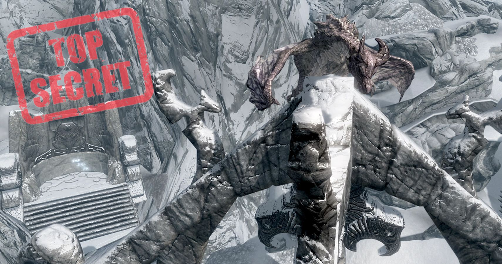 15 Awesome Quests In Skyrim You Didn't Know About | TheGamer