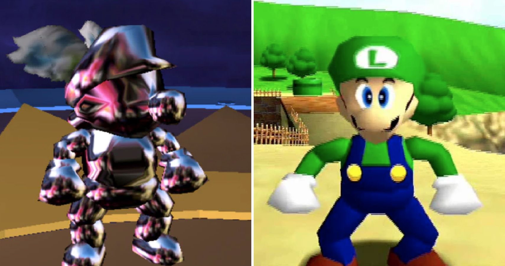 15 Awesome Super Mario 64 Secrets You Didn't Know About