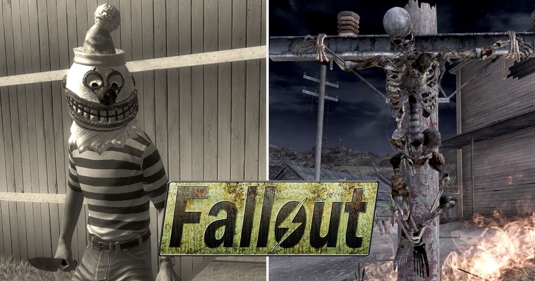 The Scariest Fallout Locations That Will Keep You Up At Night on fallout 3 dunwich ruins, fallout journal, fallout 3 dunwich bobblehead, subway under capitol building, fallout 3 chryslus building, fallout dunwich horror,