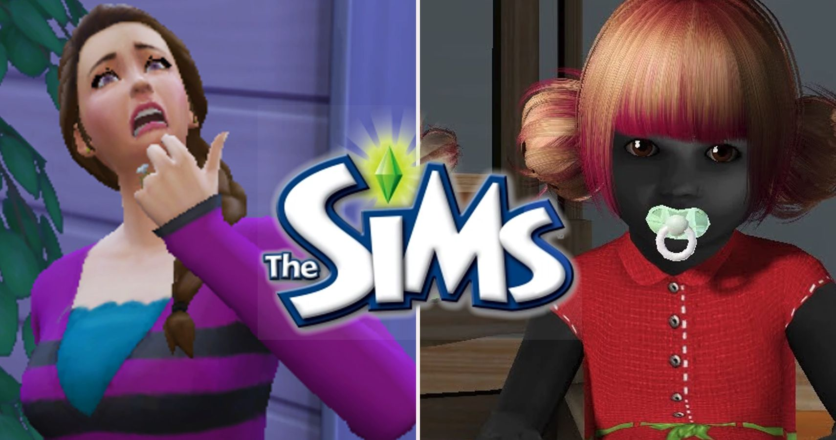 Horrifying: Disturbing Facts You Didn't Know About The Sims