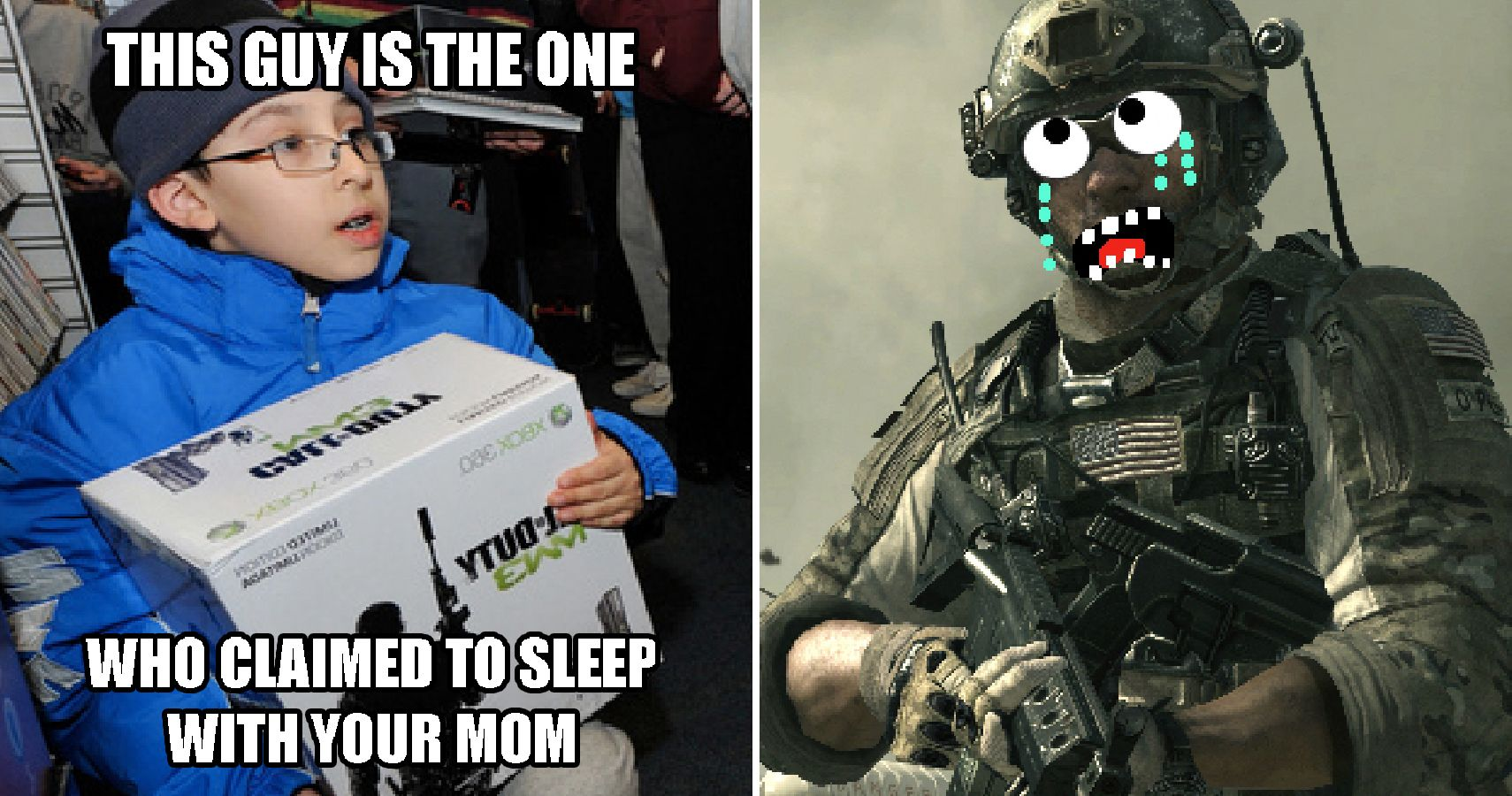 Hilarious Call Of Duty Memes That Are Savage Af Thegamer