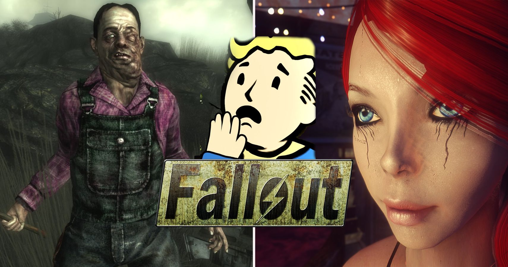 Dark Facts Even Die-Hard Fans Didn't Know About Fallout