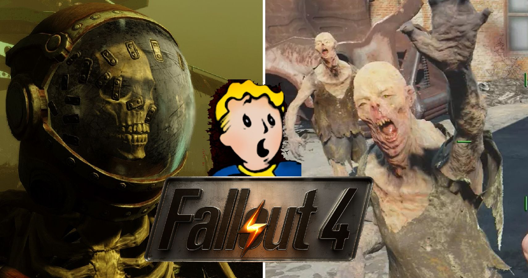 Horrifying: Disturbing Facts You Didn't Know About Fallout 4