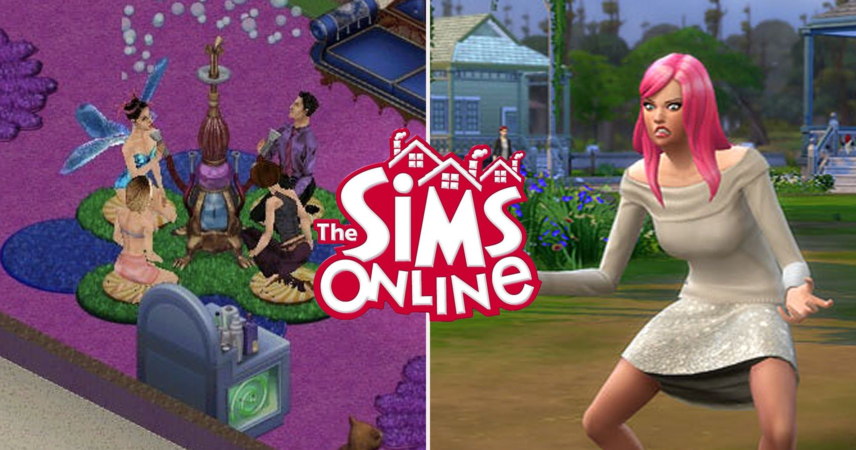 Shocking Things You Didnt Know About The Miserable Sims
