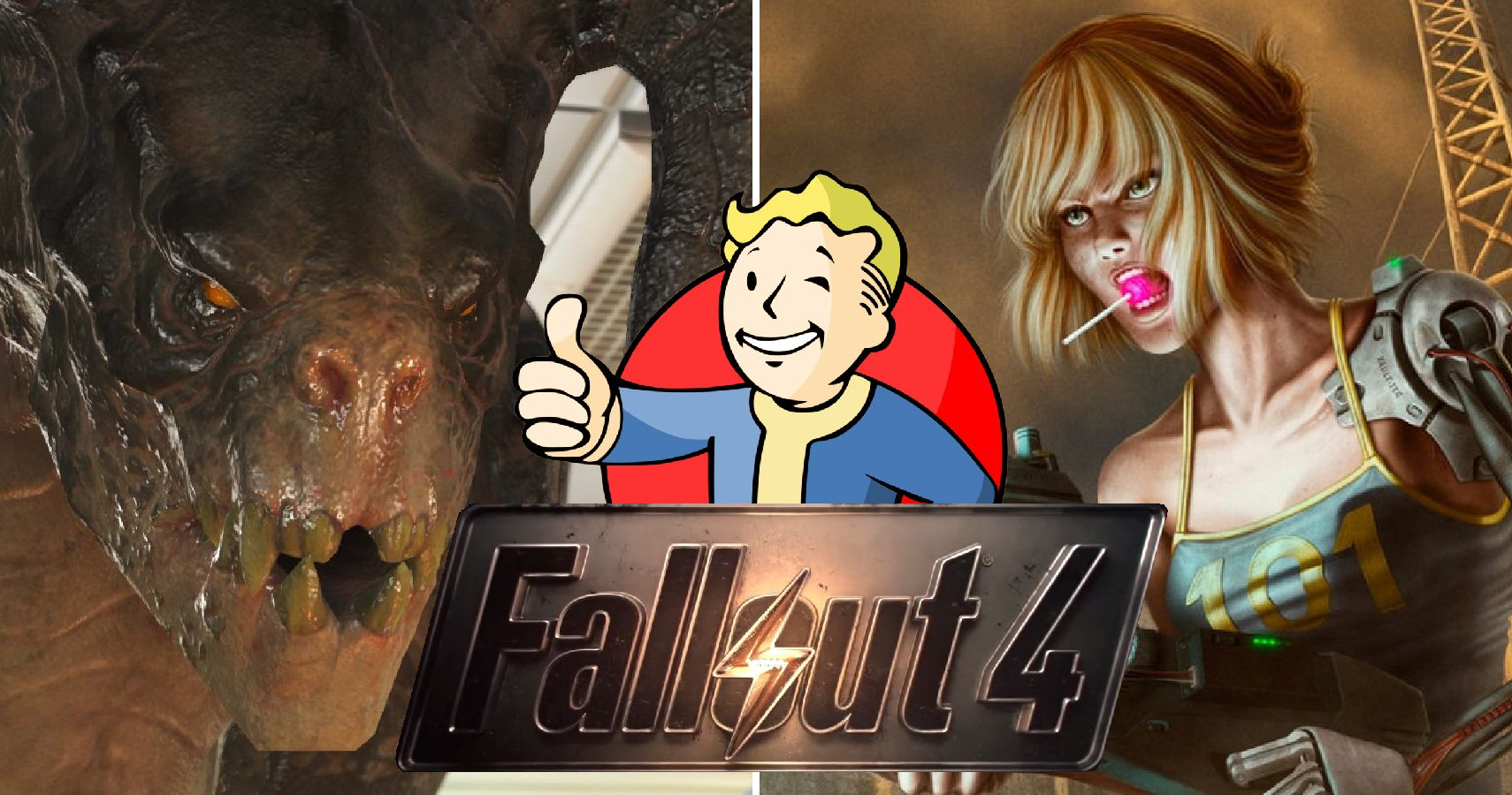 Awesome Side Quests You Didn't Know About In Fallout 4 | TheGamer