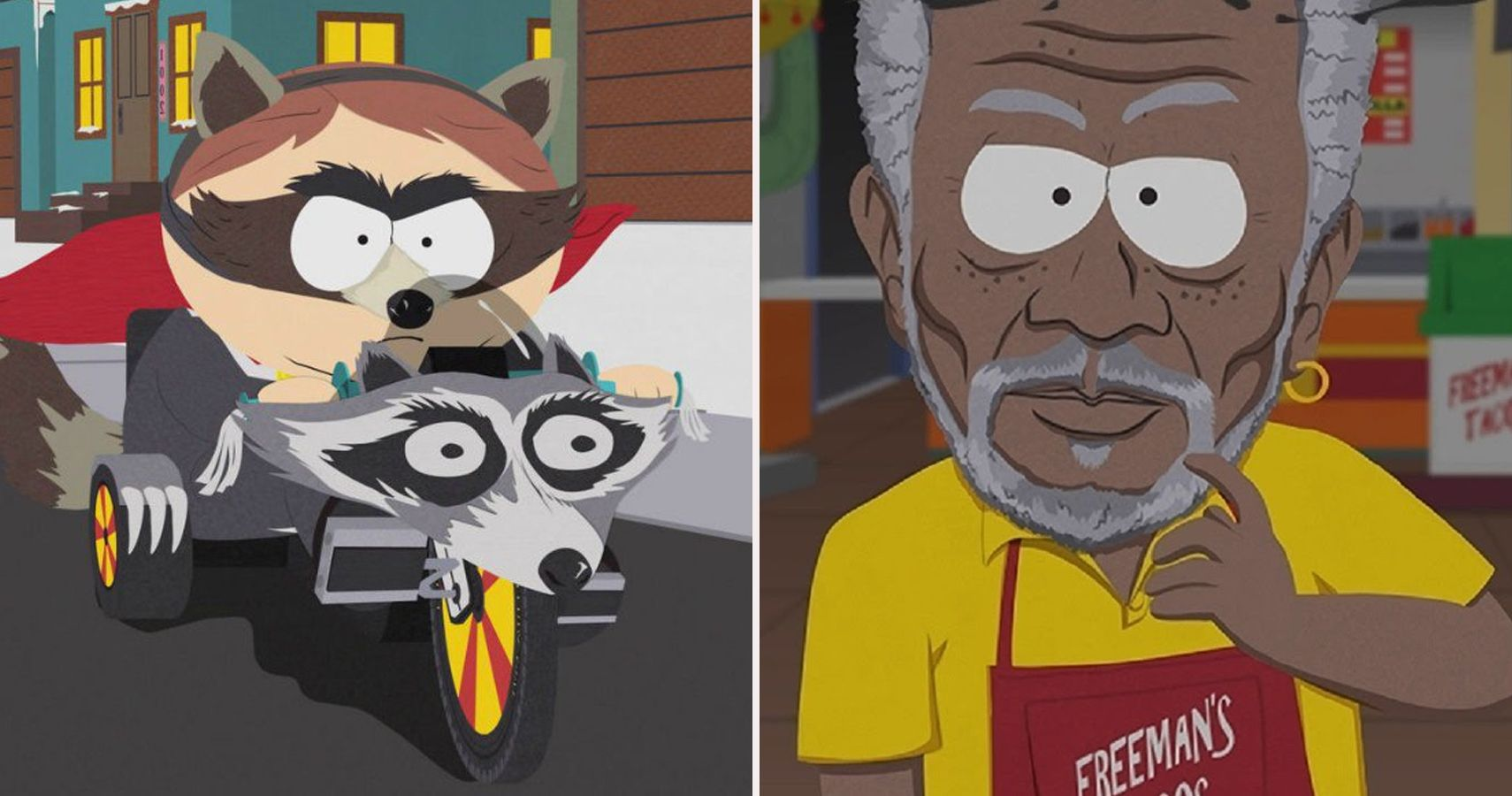 Awesome Things You Had NO Idea You Could Do In South Park: The