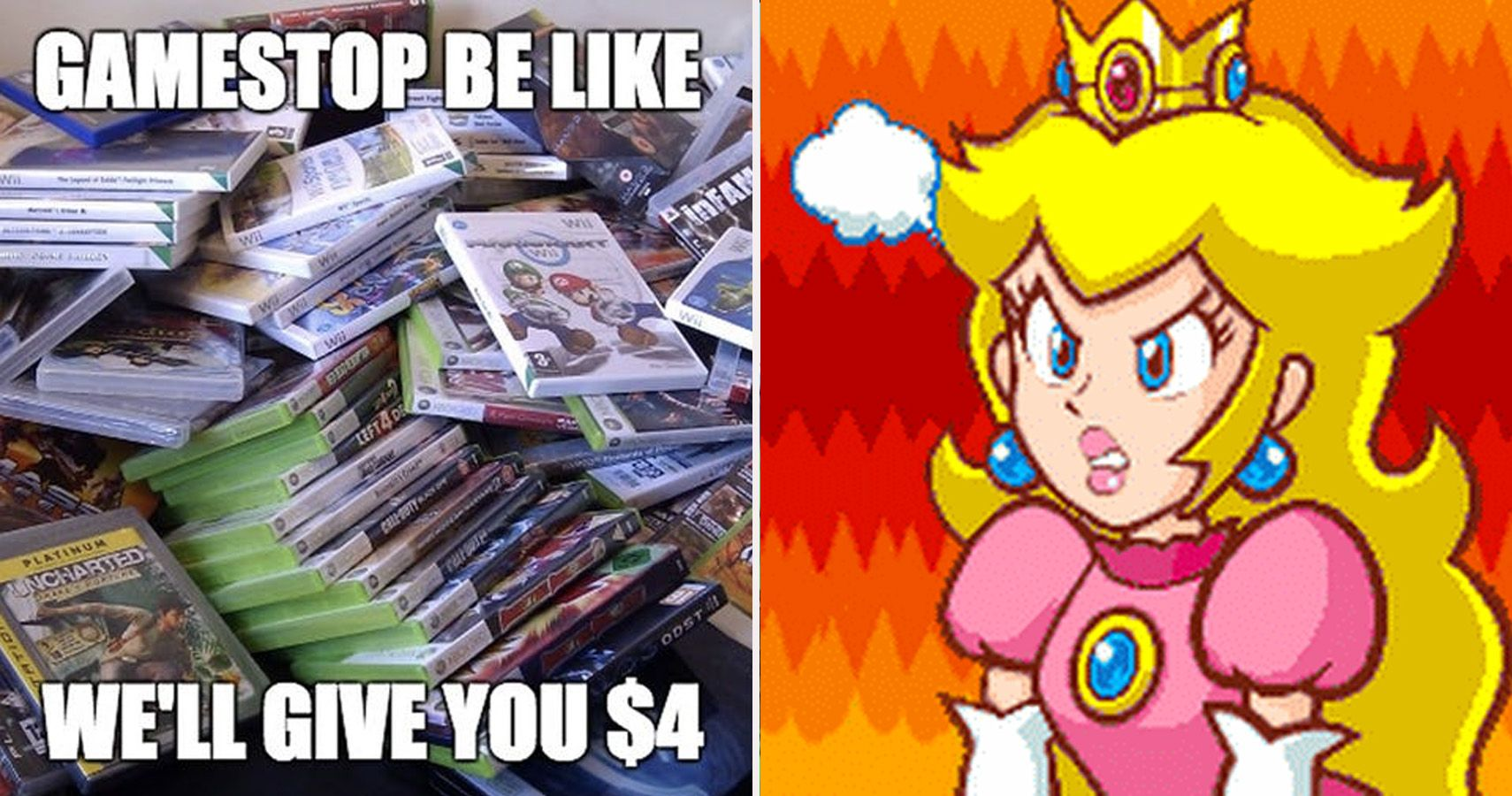 Gamestop Memes That Ll Make You Laugh Then Cry Thegamer