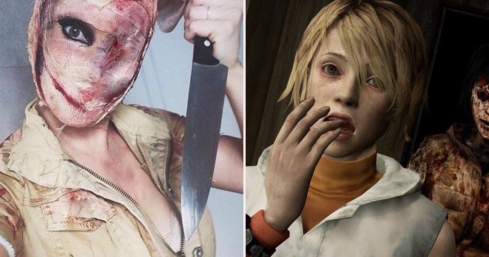 Disturbing Silent Hill Facts You Had No Idea About Thegamer