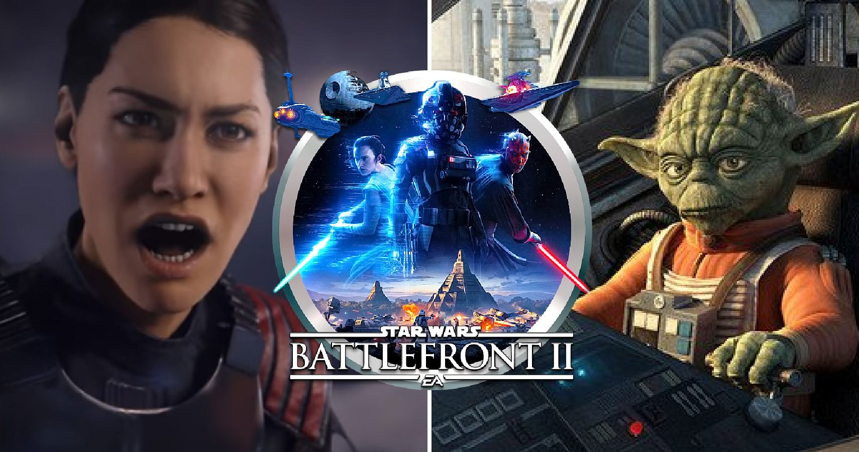 15 Reasons Star Wars: Battlefront 2 Is Going To SUCK