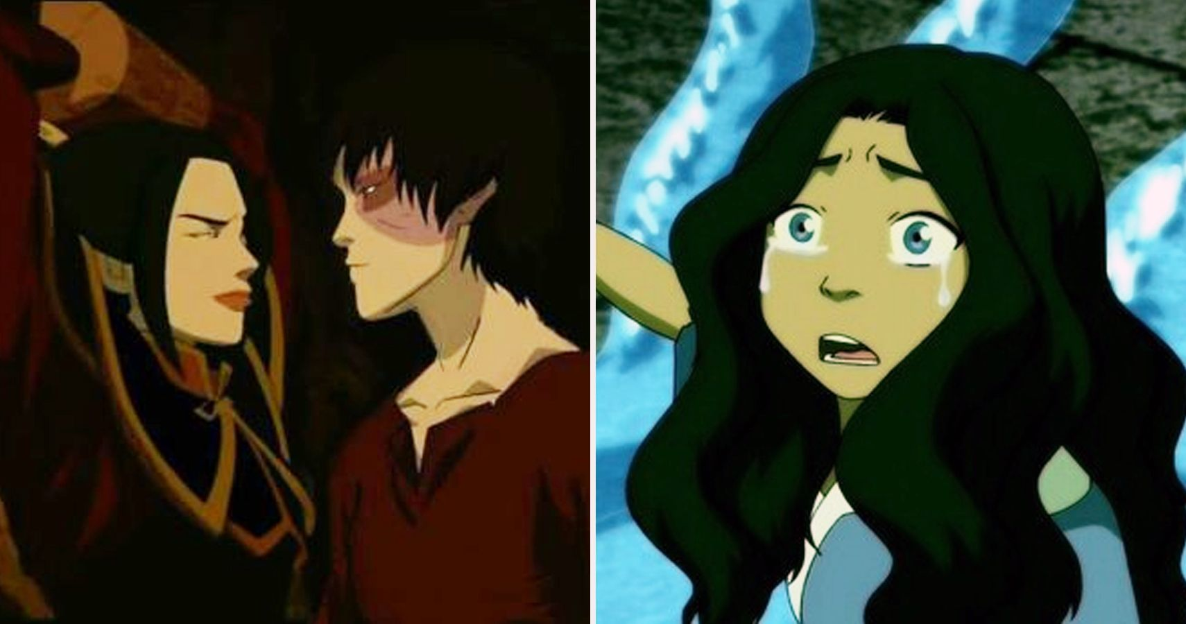 Hidden Messages In Avatar The Last Airbender Nickelodeon Doesn't ...