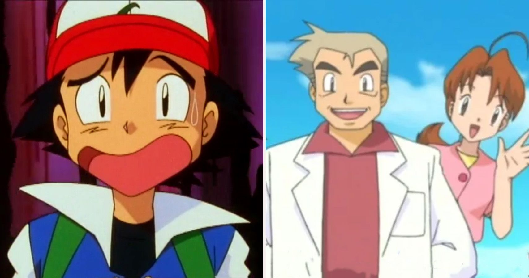 Unresolved Mysteries And Plot Holes Pokémon Left Hanging