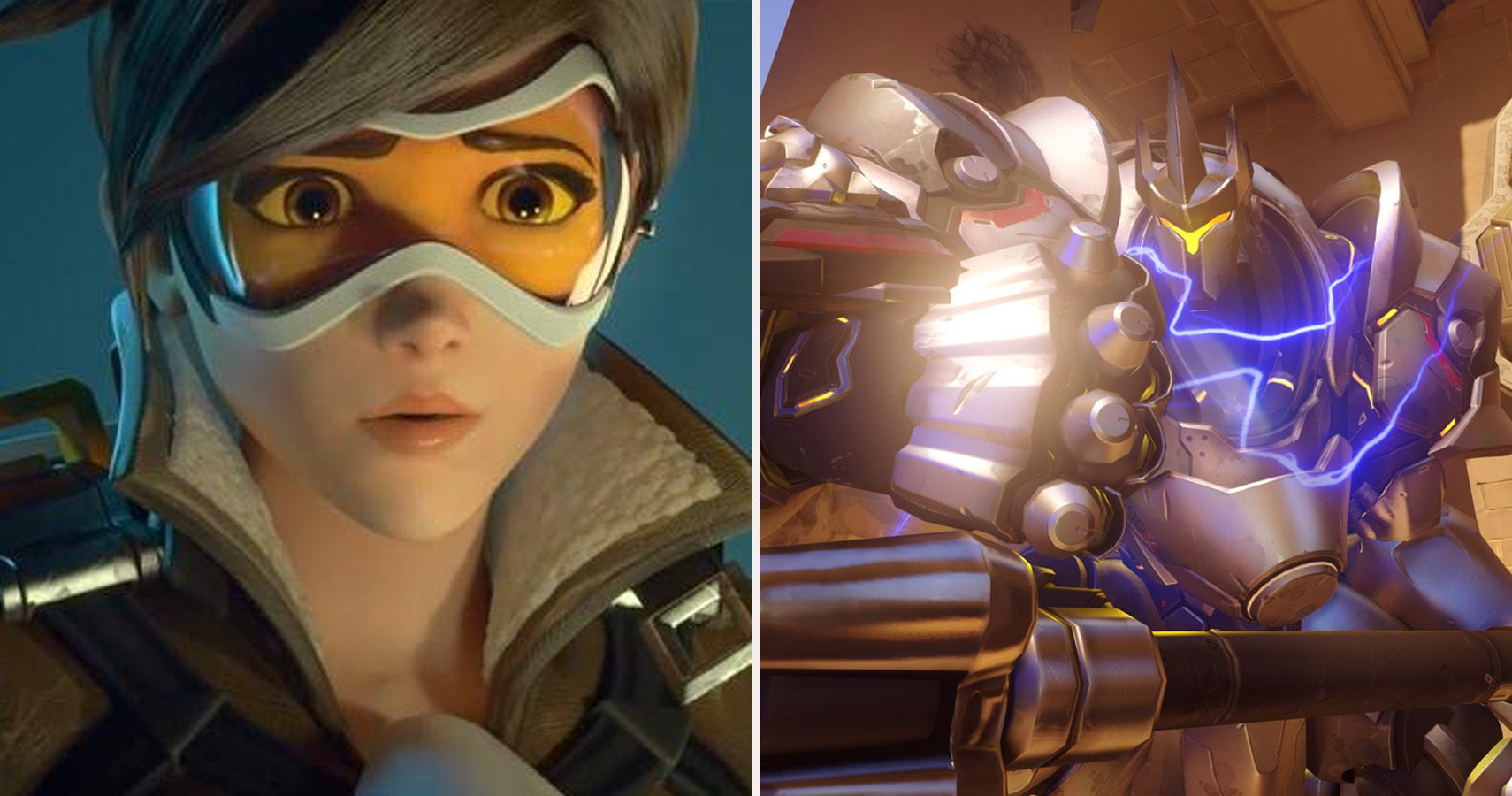 Awesome Things You Didn't Know You Could Do In Overwatch