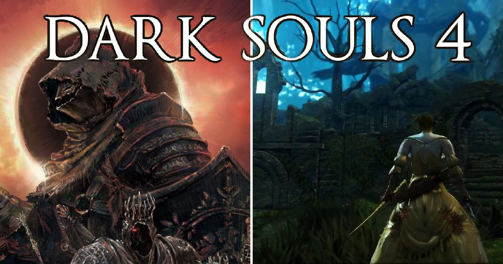 Get hyped dark souls rumors that will blow you away