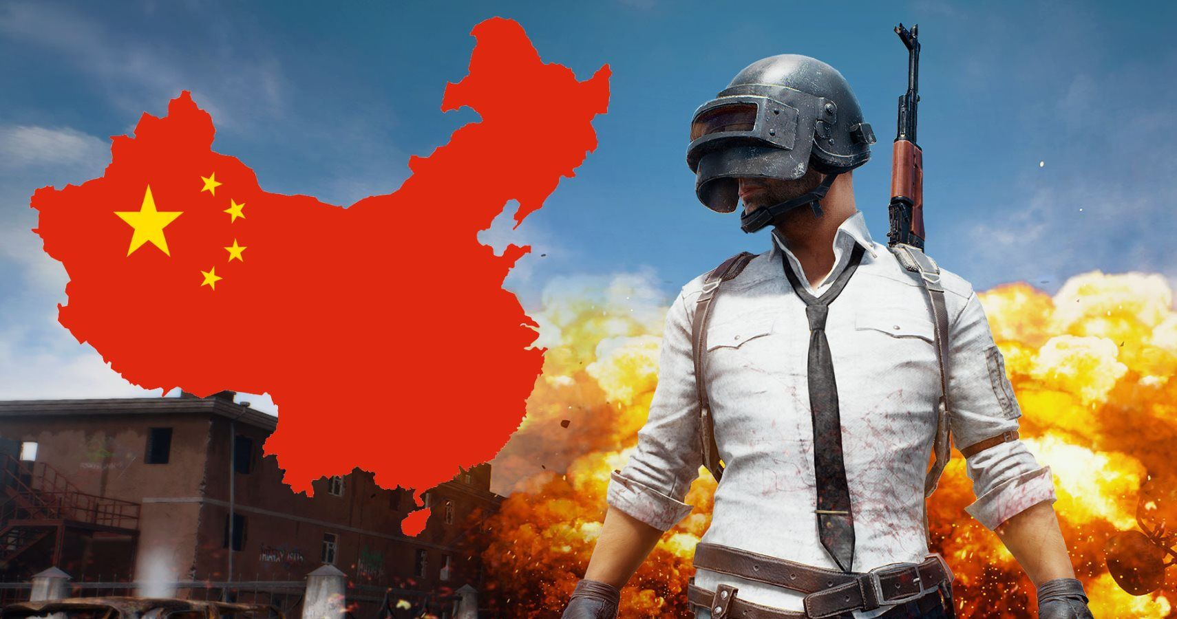PUBG Players Demand Chinese Hackers Get Region Locked | TheGamer
