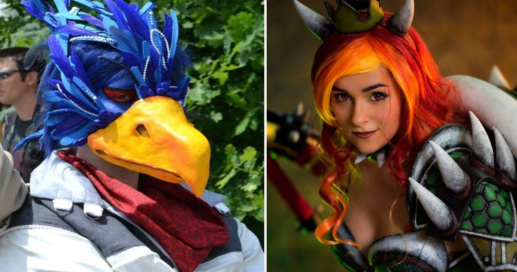Nintendo Characters That Are Impossible To Cosplay (But ...