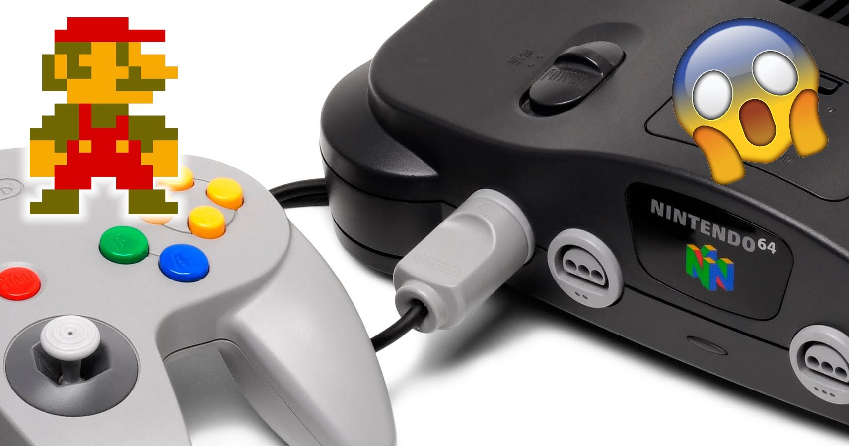 n64 some more awesome things you didn t know your nintendo 64 could do