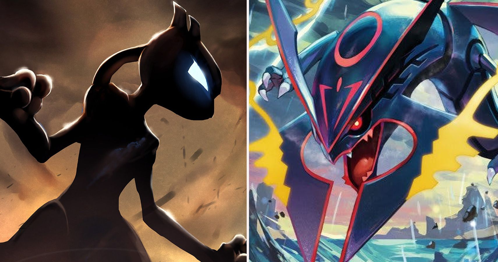 The Best Legendary Pokémon And Some Only Weak Trainers Pick
