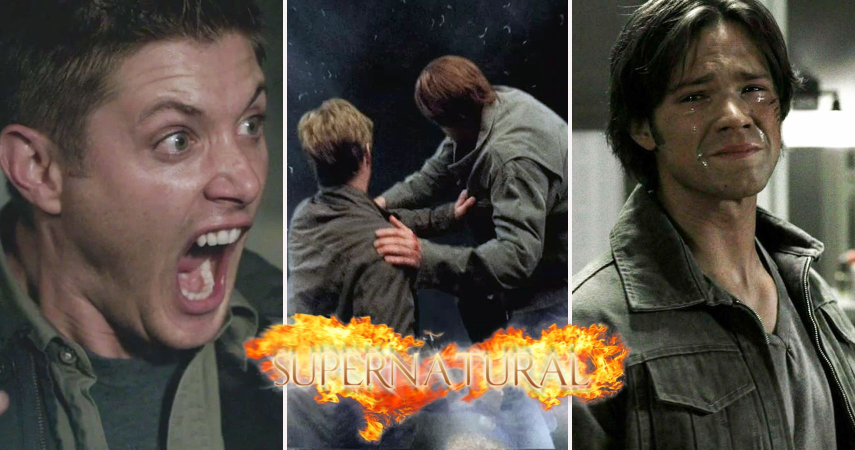 Unresolved Mysteries And Plot Holes Supernatural Left Hanging