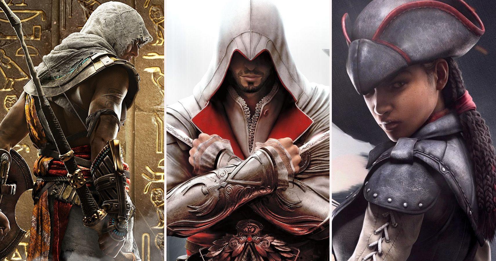 assassins creed origins aya cosplay