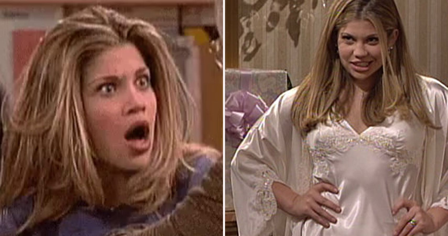 The 5 Most Shocking Scandals That Plagued The Stars Of TGIF