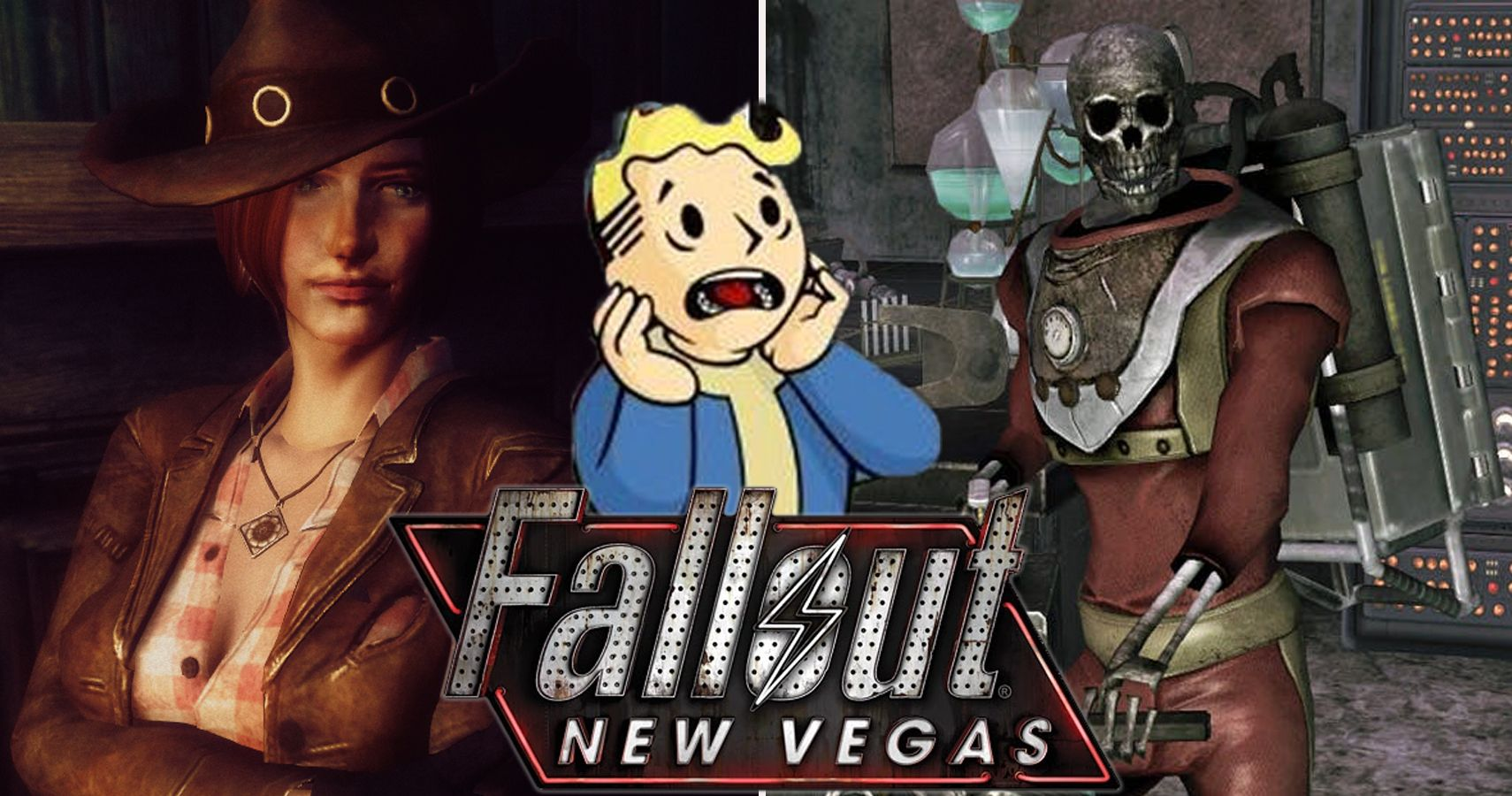 25 Awesome (And Cool) Facts You Didn't Know About Fallout