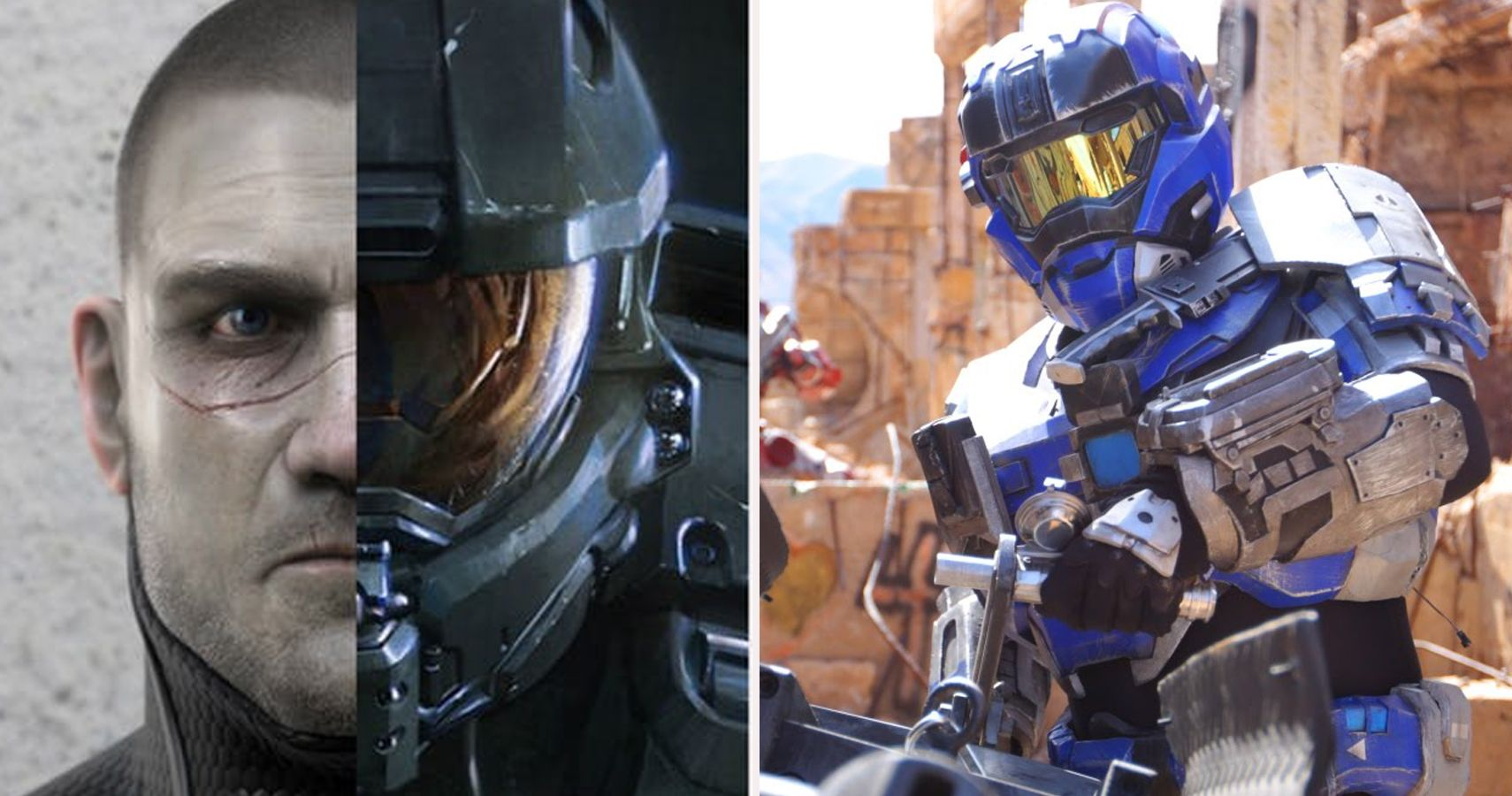 Current Halo 6 Rumors They Don't Want Fans To Know | TheGamer