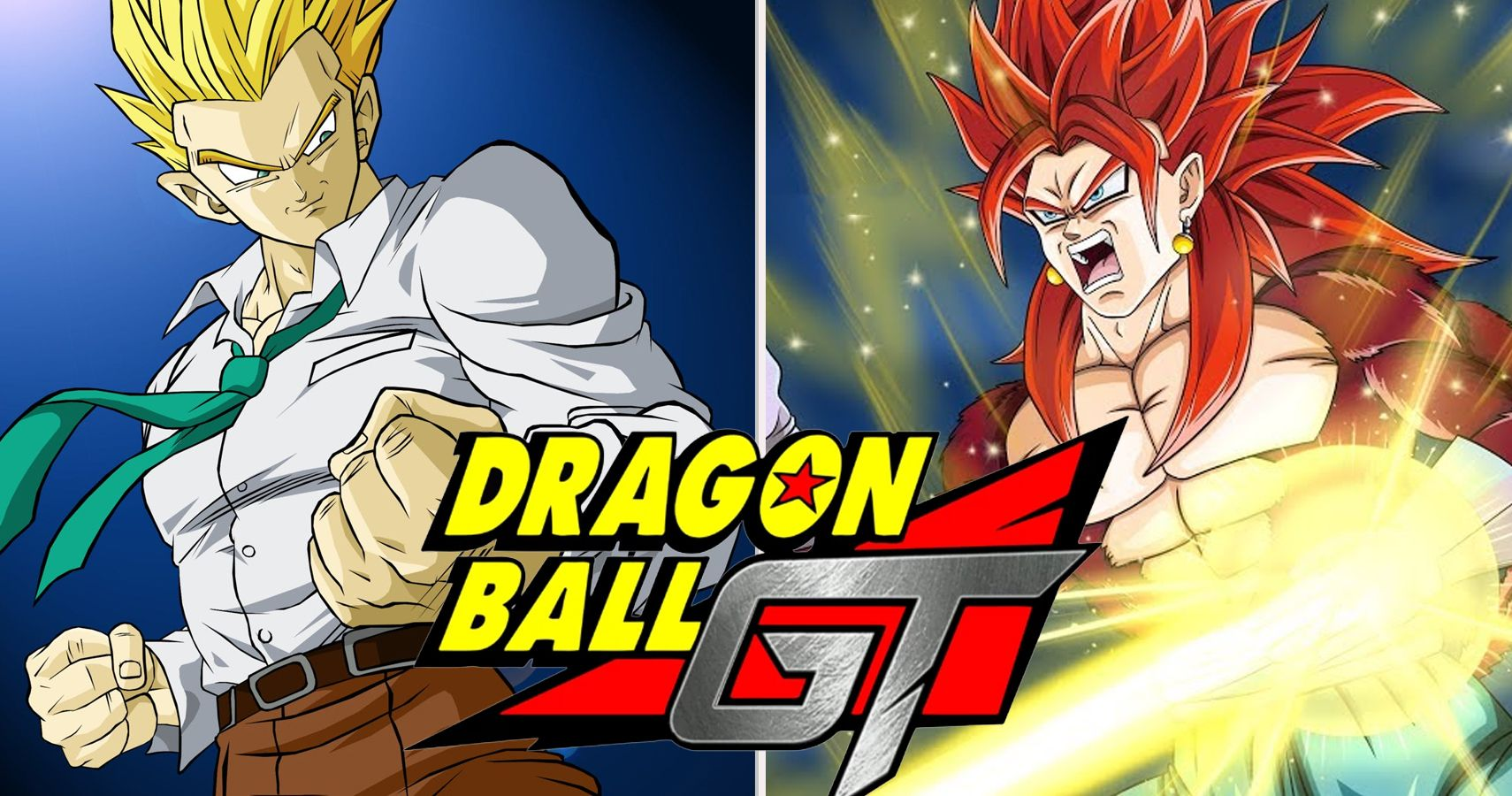 25 Things You Didn T Know About The Not Great Dragon Ball Gt