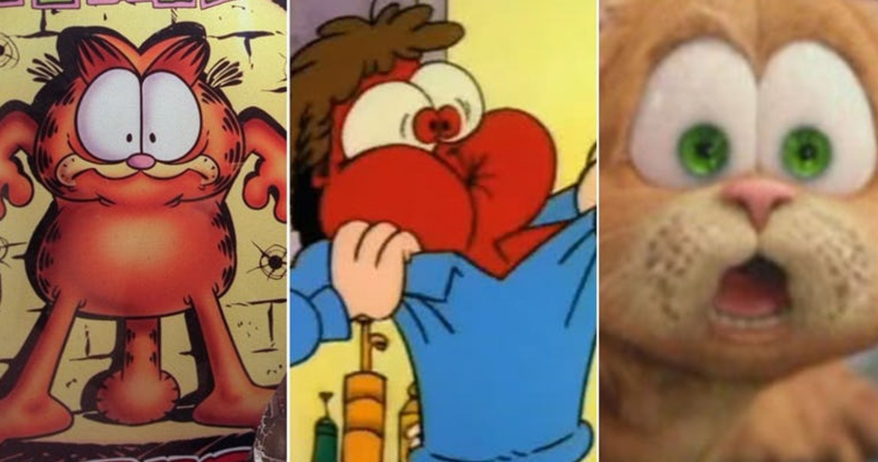 20 Extra Cool Things You Never Knew About Garfield Thegamer