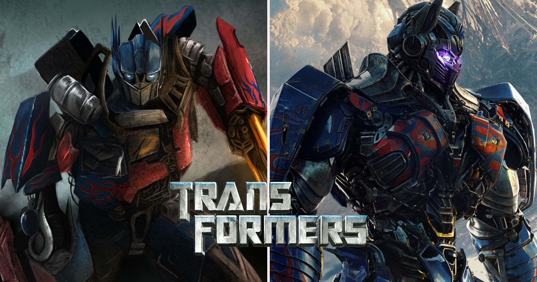 Transformers: 25 Secrets About The Powerful Optimus Prime