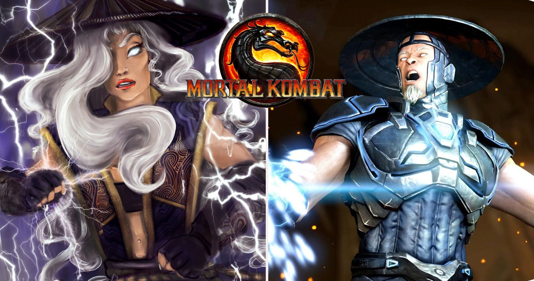 Mortal Kombat 25 Incredible Secrets About Raiden Even Die Hard