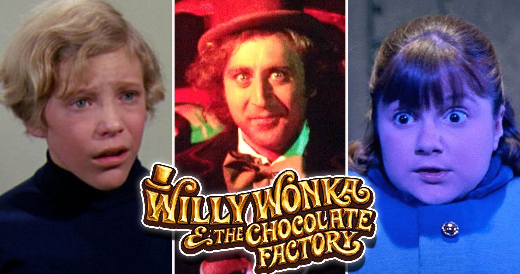 Willy Wonka: 26 Things That Went Unnoticed In Charlie And The