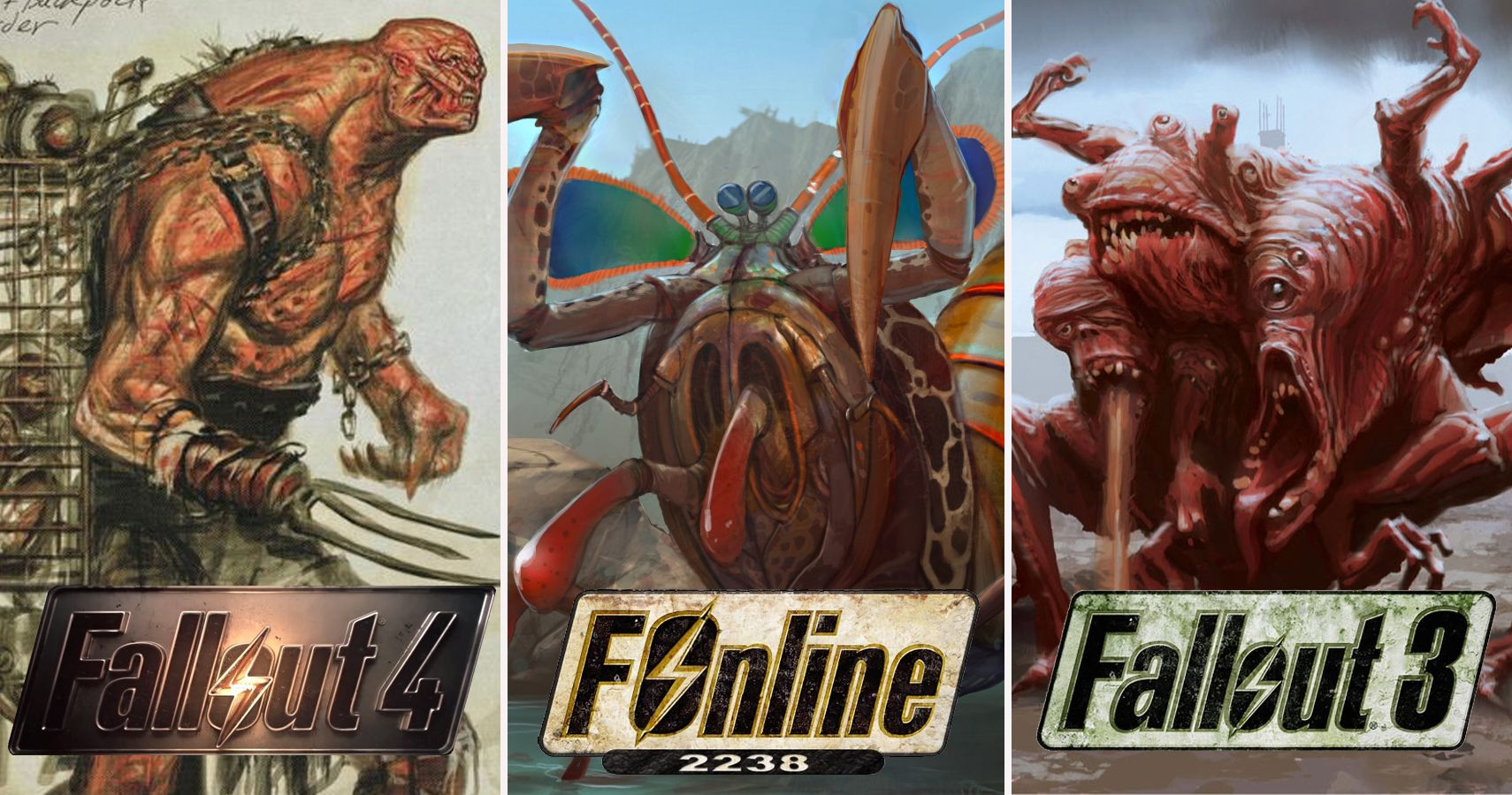 22 pieces of fallout concept art that would ve changed everything