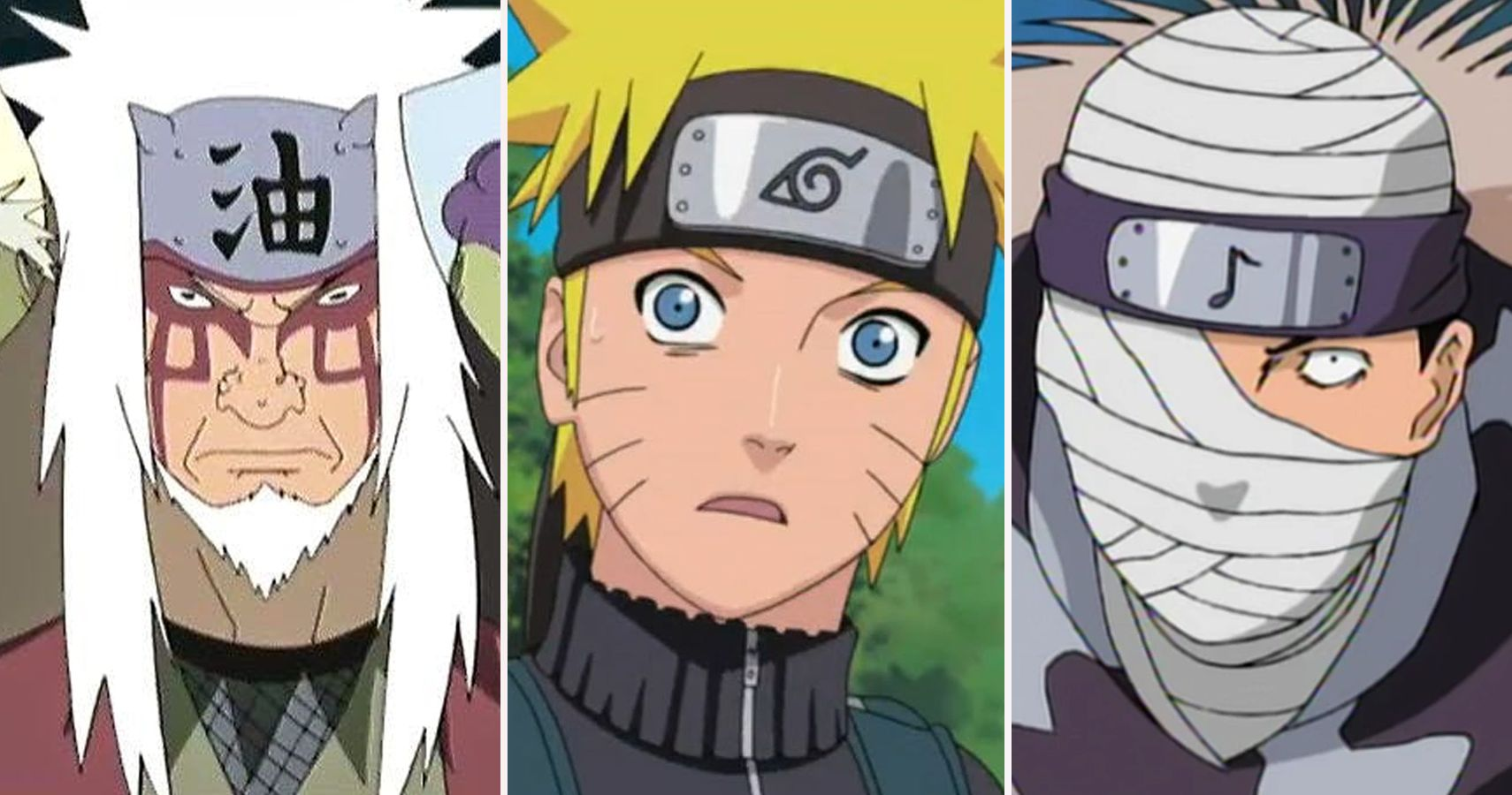 20 Hidden Plot Lines We Missed In Naruto | TheGamer