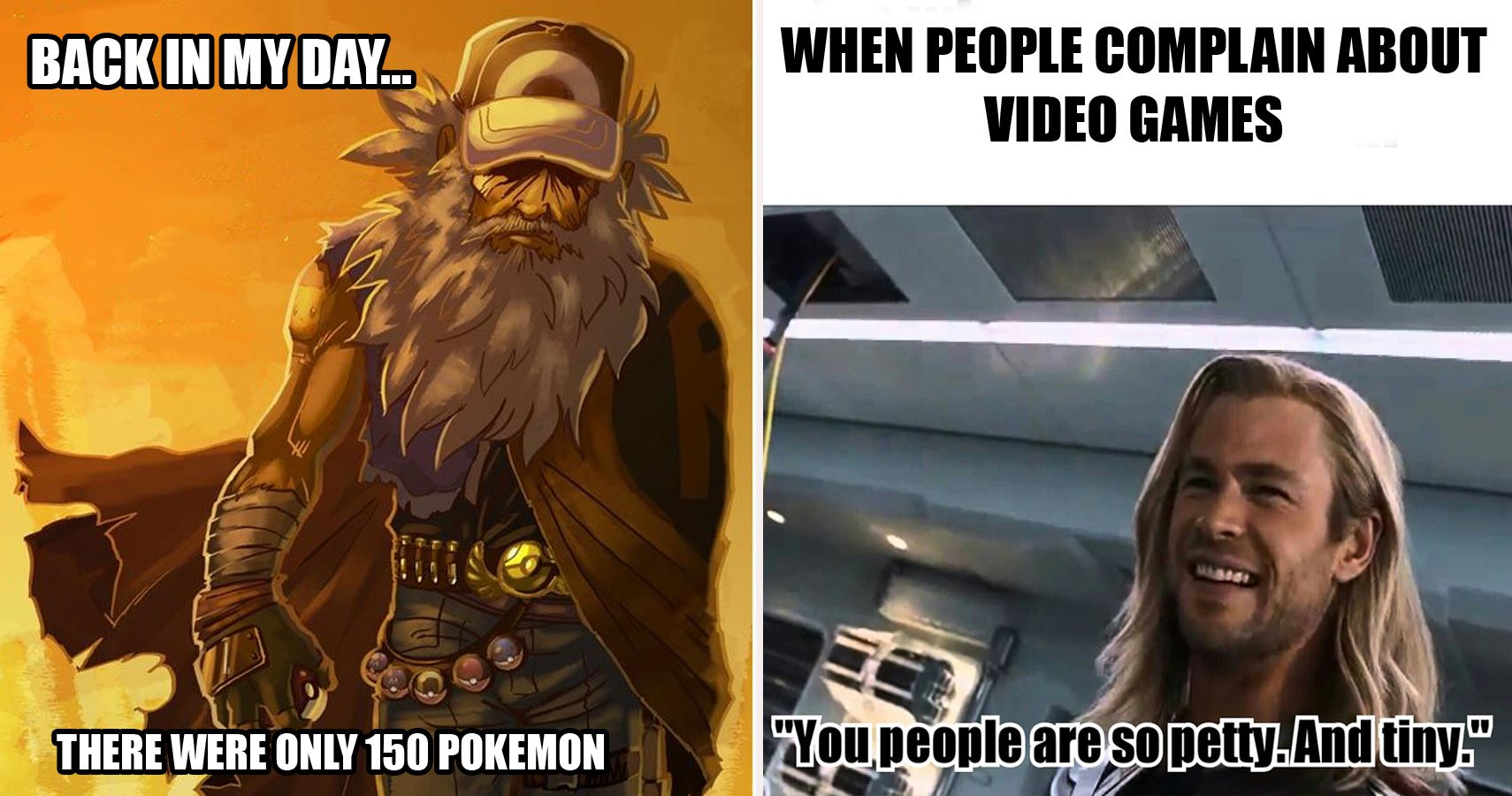 25 Fanboy Memes That Are Hilariously True Thegamer