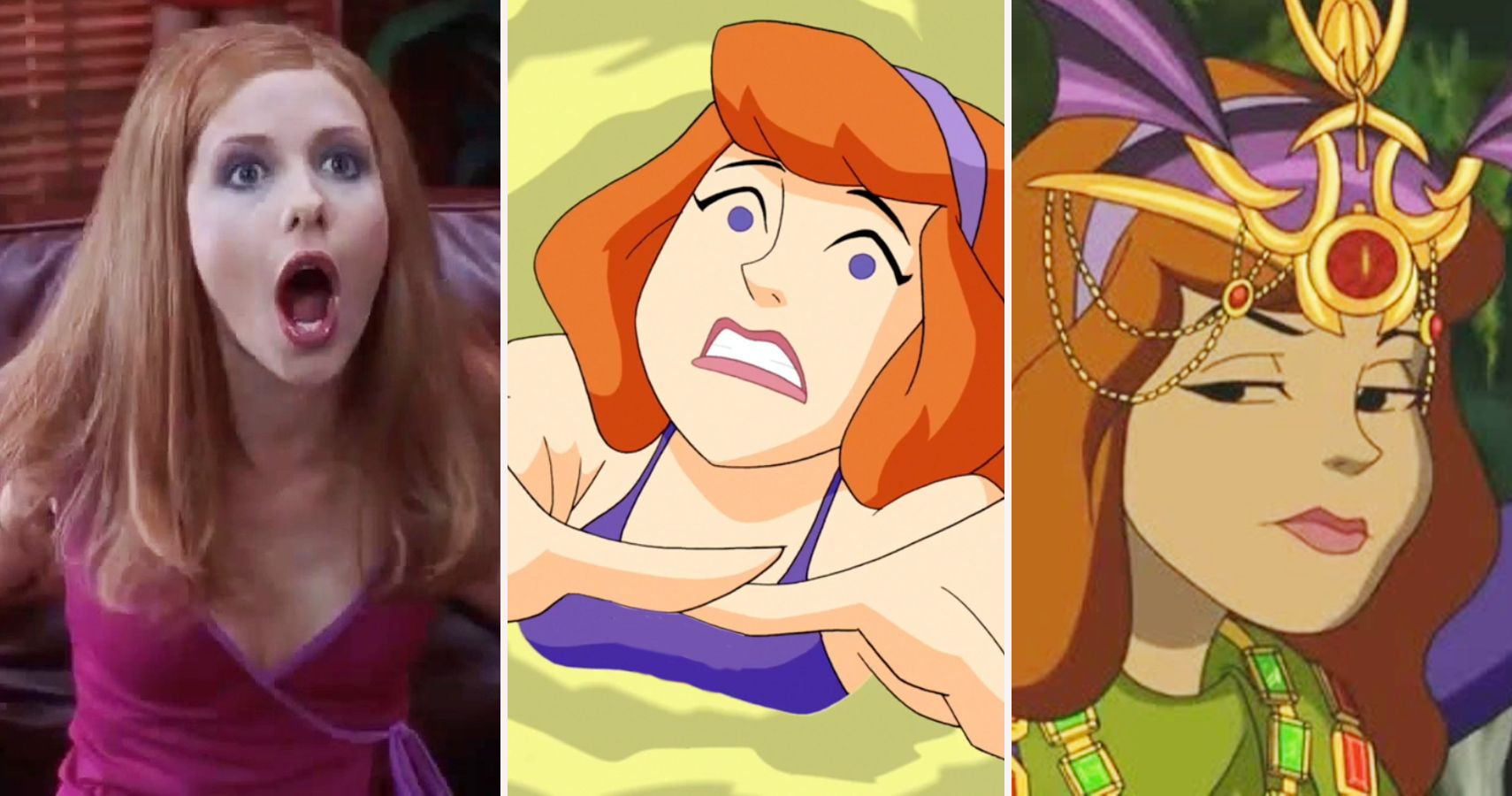 Scooby doo the 25 worst things to happen to daphne thegamer - Scooby doo daphne ...