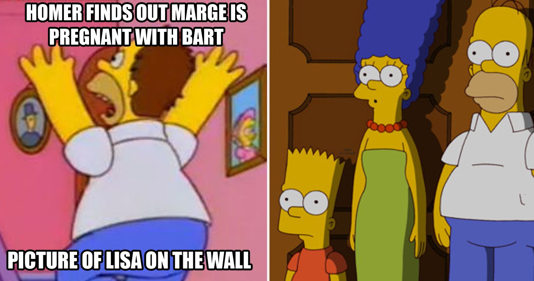 20 Things That Make No Sense About The Simpsons Thegamer