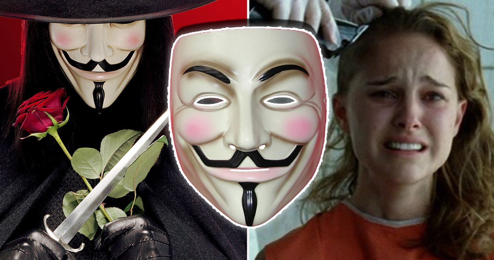 25 Secrets About V For Vendetta That Make Us Put On The Mask