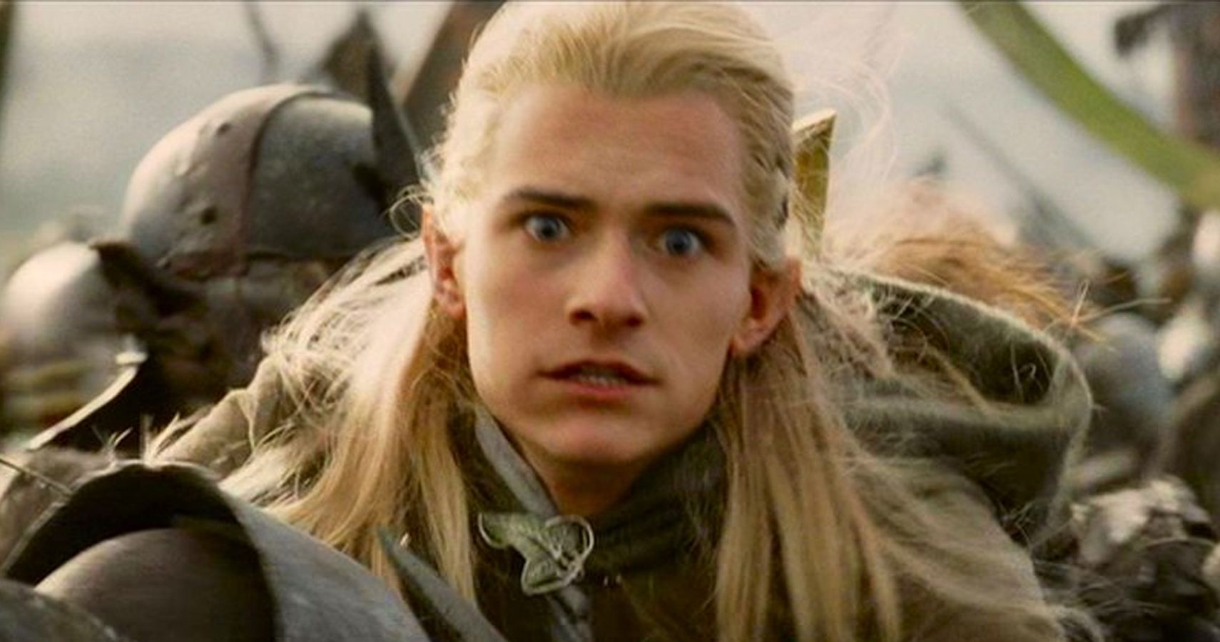 Lord Of The Rings: 25 Ridiculous Things About Legolas That