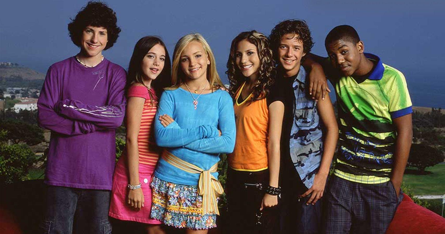Zoey 101 Logan och Quinn dating