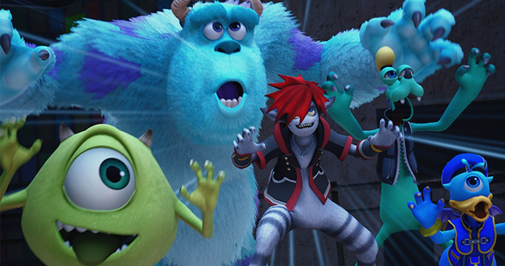 15 Unannounced Kingdom Hearts 3 Worlds We Need To See (And 10 That