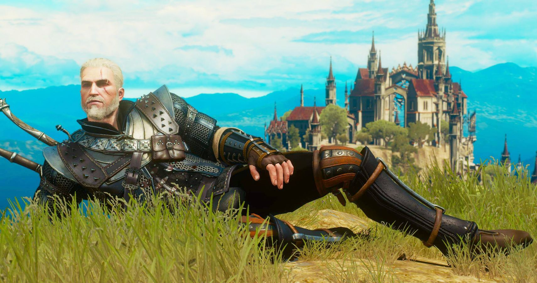 25 Hidden Quests Fans Missed In The Witcher 3 | TheGamer