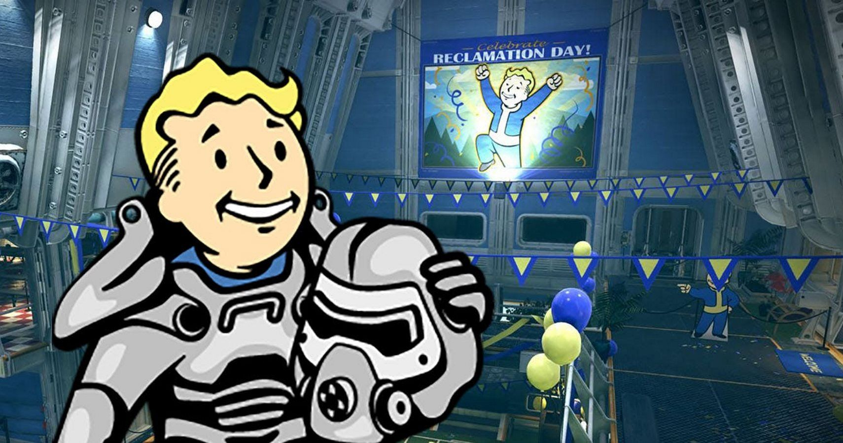 Fallout 76 Will Require Its Own Launcher And Won't Be On Steam