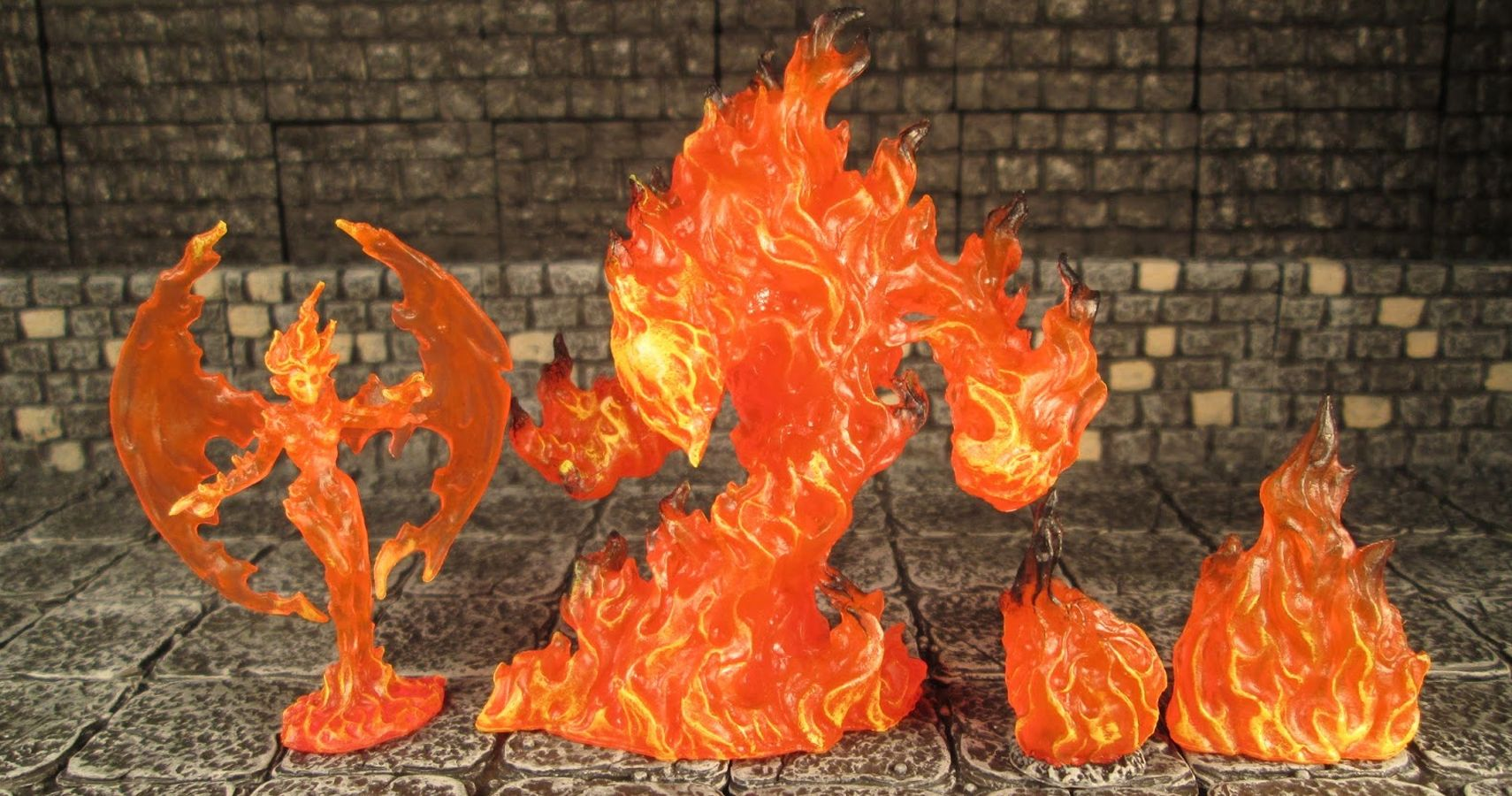 25 Of The Rarest Dungeons And Dragons Miniatures (And What