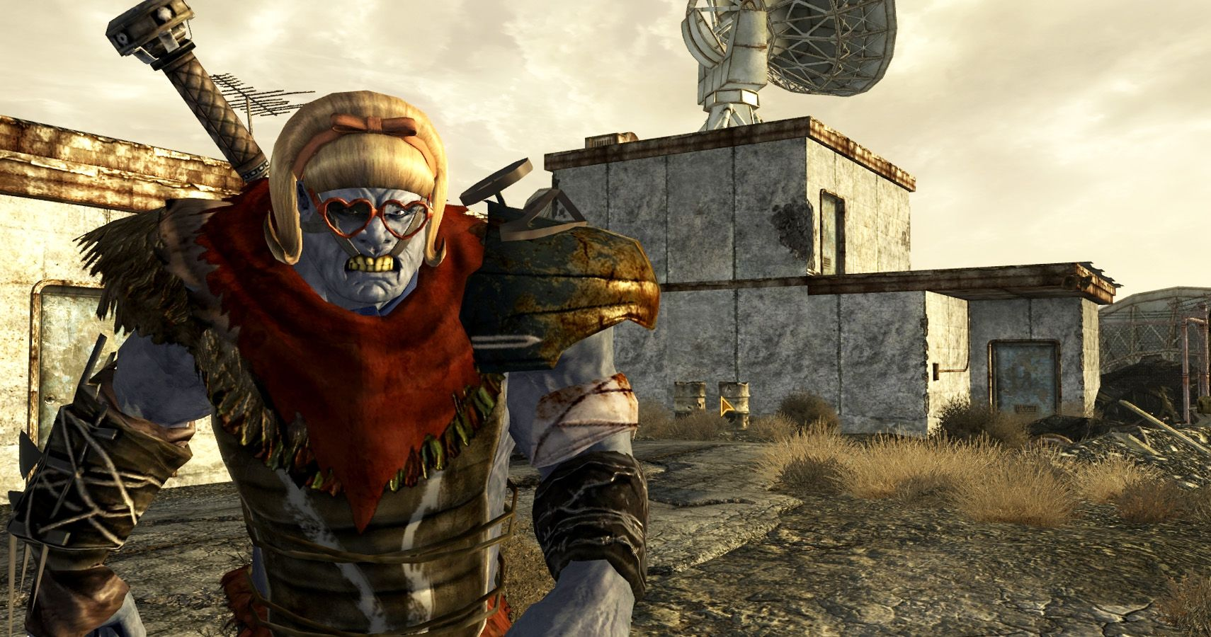 25 Hidden Plot Lines Fans Missed In Fallout: New Vegas