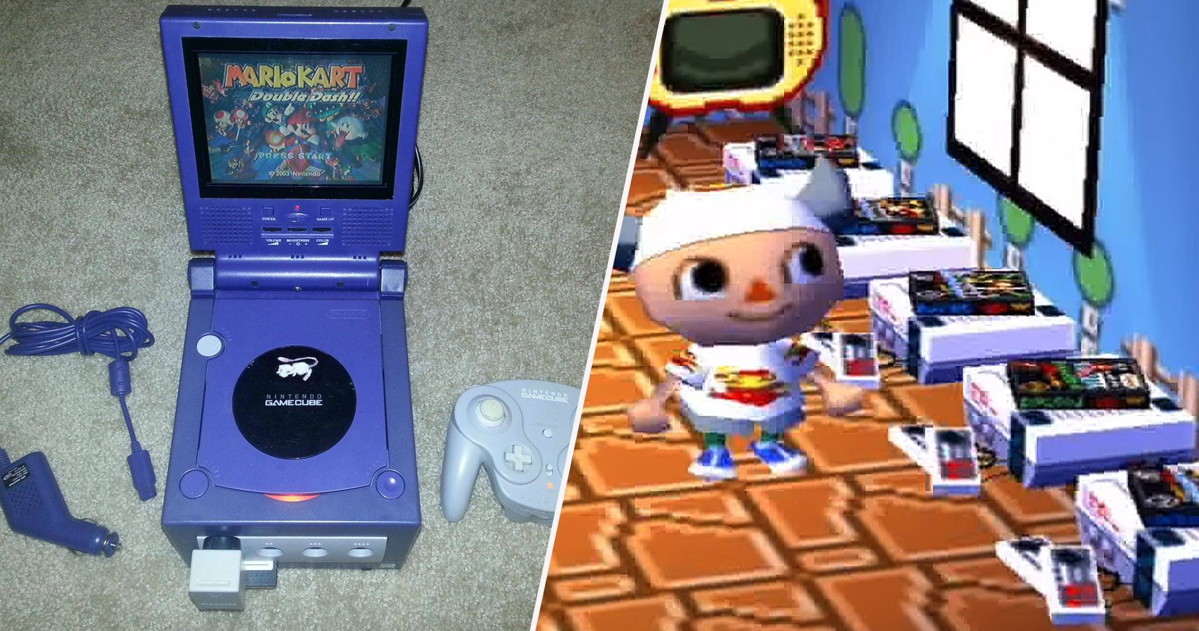 Nintendo: 25 GameCube Hacks Not Even Super Fans Know About